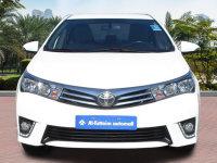 Toyota Corolla SE PLUS