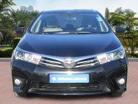 Toyota Corolla LIMITED
