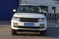 Land Rover Rangerover Vogue HSE