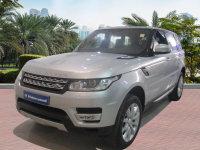Land Rover Rangerover SPORT