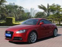 Audi Tt S LINE