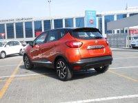 Renault Captur LE