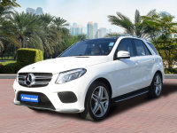 Mercedes Benz Gle500 AMG