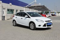 Ford Focus BASE