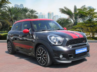 Mini Cooper COUNTRY