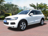 Volkswagen Touareg SEL