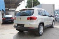 Volkswagen Tiguan SE