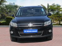 Volkswagen Tiguan BASE