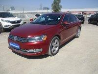 Volkswagen Passat TOP