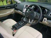 Subaru Outback SE Premium