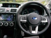 Subaru Forester XT