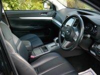 Subaru Outback SE NavPlus