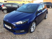 Ford Focus ST-3 2.0 T Ecoboost (250 PS) 6 speed 5 dr***STYLE PACK***