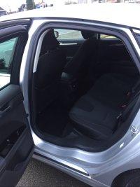 Ford Mondeo 2.0 TDCi (150PS) TITANIUM ECONETIC 6 speed 5 door.