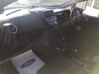 Ford Fiesta 1.0 T ECOBOOST (100 PS) TITANIUM 5 dr.**SAT NAV***