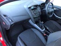 Ford Focus 1.0 T ECOBOOST (100 PS)  ZETEC 5 dr.