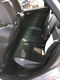 Ford Focus ST-2 2.0 EcoBOOST (250 PS) 5 door.