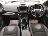 Ford Kuga 1.5 T Ecoboost (150 PS) TITANIUM 5 door**SYNC 2 SAT NAV**