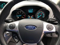 Ford Kuga 2.0 TDCi (150PS) DIESEL 6 SPEED 2WD ZETEC 5dr**APPEARANCE Pack***