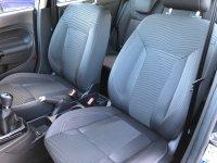 Ford Fiesta 1.25i 16v ZETEC 5 door.