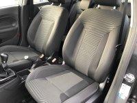 Ford Fiesta 1.0 T ECOBOOST (100 PS)  ZETEC 5 dr***SAT NAV***