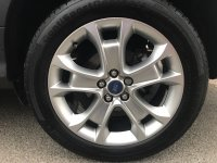 Ford Kuga 2.0 TDCi (150 PS) 2WD 6 speed TITANIUM***SAT NAV***