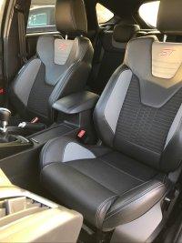 Ford Focus ST-2 2.0 TDCi DIESEL (185 PS) 6 speed 5 door.***SYNC3 SAT NAV & STYLE PACK***