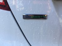 Ford Fiesta 1.0 T ECOBOOST (100 PS)  ZETEC 5 dr**CITY PACK***