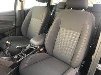Ford C-Max 1.6 Ti-VCT (125PS) ZETEC 5 door.
