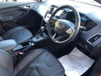 Ford Focus 1.0 T  ECOBOOST  (125 PS) AUTOMATIC TITANIUM X 5 dr ESTATE**HIGH SPEC**.