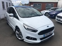 Ford S-Max 2.0 TDCi (180PS) 6 SPEED TITANIUM (X PACK)***HIGH SPEC****
