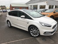 Ford S-Max 2.0 TDCi (180PS) 6 speed VIGNALE***HIGH SPEC**