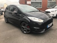 Ford Fiesta ST-3 1.6 EcoBoost (182PS) 6 SPEED 3 dr.****STYLE Pack****