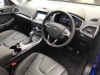 Ford S-Max 2.0 TDCi (180PS) POWERSHIFT AUTOMATIC TITANIUM **HIGH SPEC***