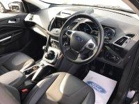 Ford Kuga 2.0 TDCi (180 PS) 6 speed AWD TITANIUM ***SYNC2 SAT NAV & CONVENIENCE Pack***