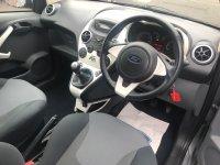 Ford Ka 1.2i TITANIUM 3 door.