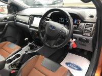Ford Ranger 3.2 TDCi (200PS) 6 speed WILDTRAK 4X4 DOUBLE CAB***HIGH SPEC***