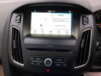 Ford Focus 1.0 T  ECOBOOST  (125 PS)  TITANIUM 5 dr***SYNC3 SAT NAV***
