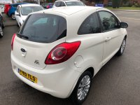 Ford Ka 1.2i Zetec 3 door**LOW MILES***