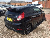 Ford Fiesta ST-2 1.6 EcoBoost (182PS) 6 speed 3 dr***ST STYLE Pack****