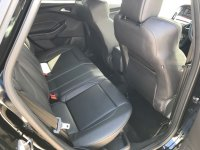 Ford Focus ST-3 2.0 TDCi DIESEL (185 PS) 6 speed 5 door ESTATE