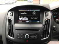 Ford Focus 1.0  T  ECOBOOST  (125 PS) TITANIUM 5 DOOR.***SYNC2***