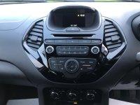 Ford Ka+ 1.2 Ti-VCT (85PS) ZETEC 5 door.**LOW MILEAGE***