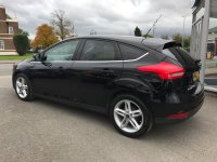 Ford Focus 1.5 TDCi (120PS) DIESEL 6 speed ZETEC 5 door***APPEARANCE PACK 1***
