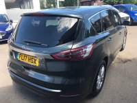 Ford S-Max 2.0 TDCi (150 PS) 6 speed TITANIUM***LOW MILEAGE***
