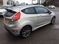 Ford Fiesta 1.0 T Ecoboost (140PS) ST-LINE 3 door**CRUISE CONTROL***