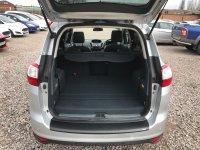Ford C-Max 1.6 TDCi (115 PS) DIESEL 6 speed TITANIUM X 7 seater Estate.