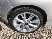 Ford Fiesta 1.0  T  ECOBOOST (125 PS)  STOP / START  ZETEC-S 3 door.