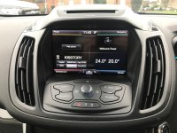 Ford Kuga 2.0 TDCi (150PS) 2WD 6 speed TITANIUM***SAT NAV***