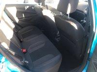 Ford Fiesta 1.25i 16v ZETEC 5 door***SAT NAV***
